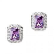 Cercei Lady Purple Sapphire