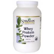 Swanson Whey Protein-fehérje por (Vaníliás) 1035g