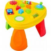 PlayGo stolić aktivni centar