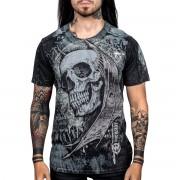 t-shirt hardcore uomo - Sentinel - WORNSTAR - WSTM-SENT