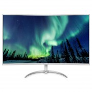 "Philips LCD 40"" BDM4037UW VA Panel 4K 3840x2160 VGA HDMI MHL 2xDisplay Port Zvucnici curved"