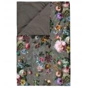 Essenza Quilt Fleur Taupe-220 x 265 cm