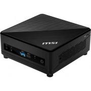 MSI Mini PC MSI Cubi 5 10M-008BEU (Intel Core i5-10210U - Intel UHD Graphics)
