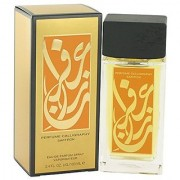 Calligraphy Saffron Perfume By ARAMIS 3.4 oz Eau De Parfum Spray FOR WOMEN