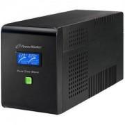 UPS устройство Powerwalker VI 1500PSW UPS аварийно захранване - POWER-UPS-Vi1500PSW