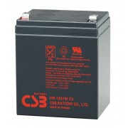 CSB 10x12V 5.1Ah (KIT49)