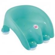 Suport ergonomic Pouf OKBaby 833 turqoaz