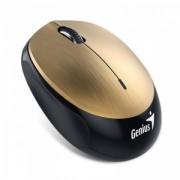 Genius Mouse Bluetooth NX-900BT, 320mAh baterie litiu-polimer, Gold