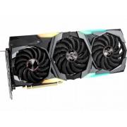 Видеокарта MSI GeForce RTX 2080 1815Mhz PCI-E 3.0 8192Mb 15500Mhz 256 bit 3xDP HDMI USB-C HDCP RTX 2080 SUPER GAMING TRIO