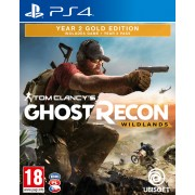 Tom Clancy's Ghost Recon Wildlands: Year 2 Gold Edition PS4