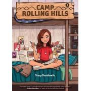 Camp Rolling Hills (#1), Paperback