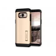 Spigen Etui Spigen Tough Armor Samsung Galaxy S8+ Plus - Maple Gold
