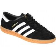 adidas Hamburg Black