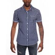 MZGZ Carl Shirt Black