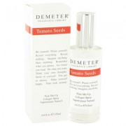 Demeter Tomato Seeds For Women By Demeter Cologne Spray 4 Oz
