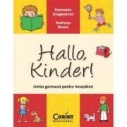 Hallo Kinder Limba germana pentru incepatori