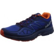 Salomon SONIC AERO Surf The Running Shoes For Men(Blue)