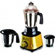 SilentPowerSunmeet MG17-TAC-Gal-153 550 W Mixer Grinder(Golden, 3 Jars)