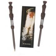 Noble Collection Harry Potter - Dumbledore Pen & Bookmark