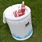 MSpa Can Cooler