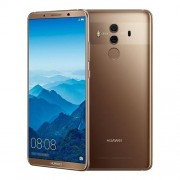 Huawei Mate 10 Pro (128GB, Mocha Brown, Special Import)