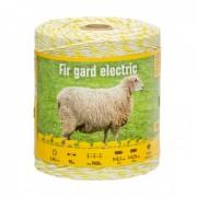 Fir gard electric - 500 m - 90 kg - 0,45 Ω/m