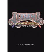 Alabama: The American Farewell Tour [DVD] [2003]