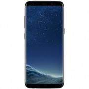 Samsung smartphone Galaxy S8 (Middernacht zwart)