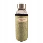Sticla cu protectie Neopren Verde 300 ml