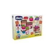 Blocos De Montar Interativos App Toys Cake Design Chicco