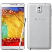 Samsung Galaxy Note 3 32 GB Blanco Libre