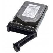 Dell 10TB 7.2K RPM SATA 6Gbps 512e 3.5in Hot-plug Hard Drive