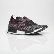 Adidas NMD R1 Stlt Primeknit 42 ⅔ Black