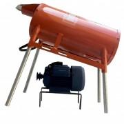 Masina electrica de curatat porumb Anne YL71-2