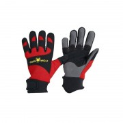 OUTILS WOLF GPR9 - Gants Premium OUTILS WOLF Taille 9