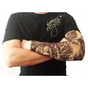 Tetovací rukávy - Indian