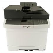 MFP, Lexmark CX317dn, Color Laser, ADF, Duplex, LAN (28CC561)
