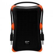 """""""Silicon Power SP HD A30 1TB 2.5"""""""" USB 3.1 Antigolpes"""""""