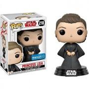Figurina Funko Pop! Star Wars - Princess Leia Bobble-Head