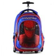 Target školska torba sa točkićima Trolley Spiderman 16359