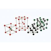 Edunovate Solid State Chemistry Molecular Model Kit