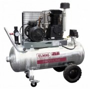 Compresor PL-Z 1200/10/270 D, MIT STERNDREIECKANLAGE