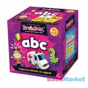 BrainBox ABC társasjáték