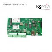 Ústredňa lares 4.0 16-IP