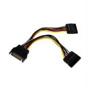 StarTech SATA Y-Splitter adapter kabel
