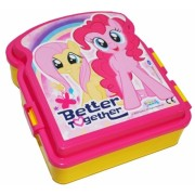 Cutie sandwich My Little Pony