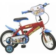Bicicleta copii Toimsa Paw Patrol 16