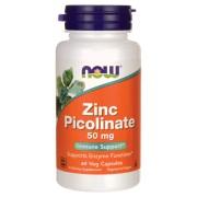 Zinc Picolinate 50mg (60 kap.)