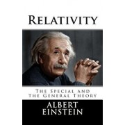 Relativity: The Special and the General Theory, Paperback/Albert Einstein