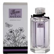 Gucci Flora by Gucci – Generous Violet eau de toilette para mujer 100 ml